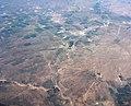 Chahar Youyi Houqi - Benhongzhen industrial town - Shimenkou reservoar lake - Jitong railway line IMG 4070 Ulanqab Inner Mongolia.jpg