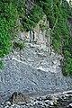 Champlain Thrust Fault (near Lone Rock Point, Lake Champlain, Vermont, USA) 8.jpg