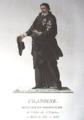 Chanoine du Saint-Esprit 1786 Italie.png
