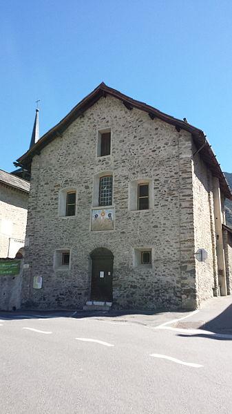Chapelle des Pénitents de Villar-Saint-Pancrace (Inscrit)
