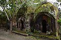 Char Chala Samadhi Temple at Dakshin Moynadal under Purba Medinipur district in West Bengal 04.jpg