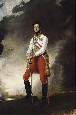 Archduke Charles, Duke of Teschen - Archduke Charles, Duke of Teschen