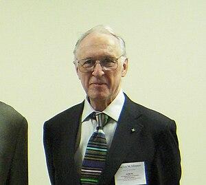 Charles W. Misner cover