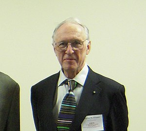 Charles W. Misner - Image: Charles Misner 2009 01