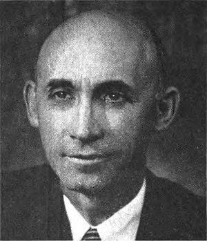 Charles B. Deane