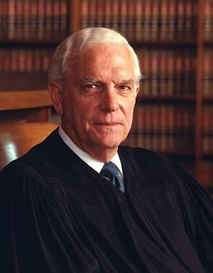 Charles Clark (judge) - Image: Charles Clark, US Court of Appeals