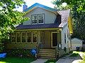 Charles E. ^ Jennie Wittlinger House - panoramio.jpg