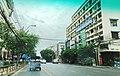 Charoen Krung rd, Wang burapha phirom, bangkok - panoramio.jpg