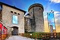 Chateau de Malbrouck HDR.jpg