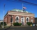 Chehalis Post Office looking west.JPG