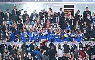 Chelsea F.C. in international football