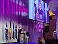 Cheryl Praeger wins the 2019 PM's prize for science 02.jpg