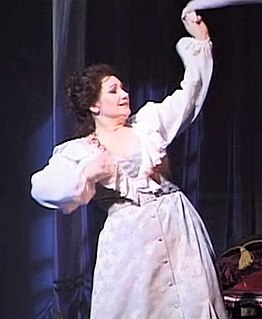 Cheryl Studer American dramatic soprano