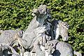 Chevaux Apollon Parc Château Champs Marne 3.jpg