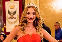 Chiara Esposito, Miss Sicilia 2016.jpg