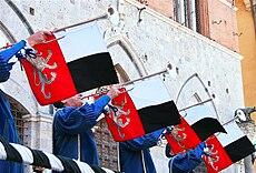Risultati immagini per suonatori di tromba medievali