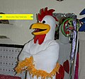 Chicken mascot by Nabil from Meknes Morocco.jpg