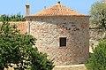 Chiesa di Nostra Signora de Sos Regnos Altos, Bosa, Province of Oristano, Sardinia, Italy - panoramio.jpg