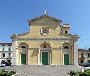 Chiesa di San Lorenzo%2C Fauglia
