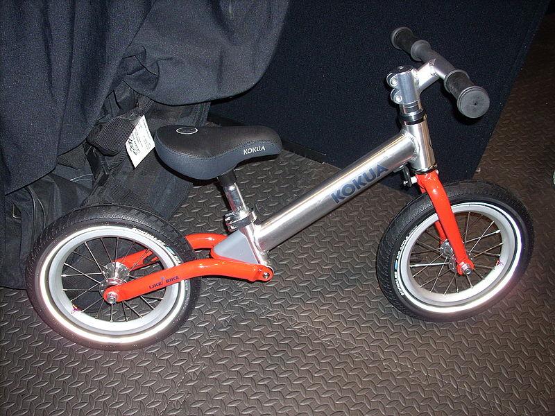 File:Childrens bike.JPG