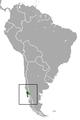 Chilean Caenolestid area.png