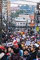 Chilean Protests 2019 Puerto Montt 09.jpg