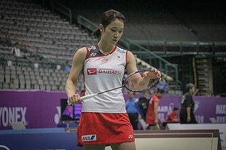 Yukiko Takahata - Image: Chinese Taipei Open 20181003 IMG 8592 (43266184160)