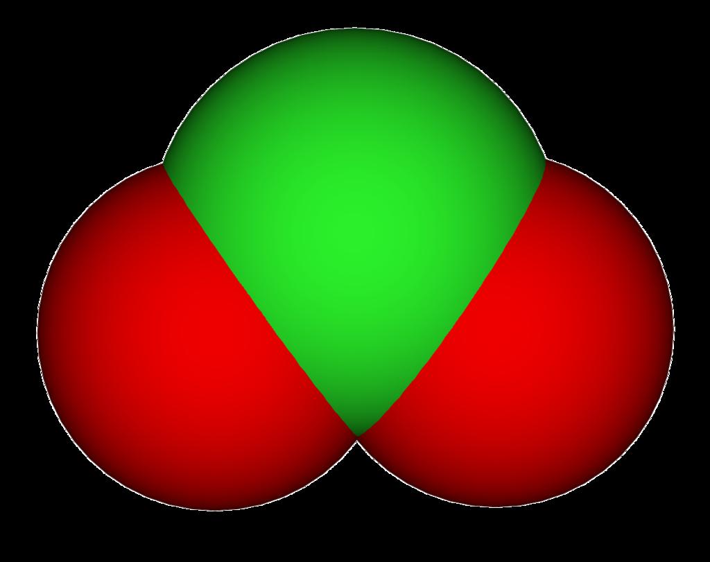 Gas Sensors Chlorine Dioxide - Gas Info - Support - Gas-Sensing com
