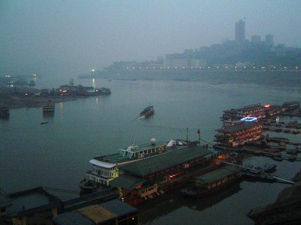 Chongqingyangtze