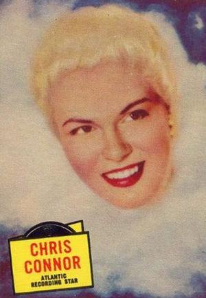 Connor, Chris (1927-2009)