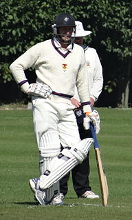 Chris Harris (cricketer) Howrah Cricketer (Selected #1 in the Draft)