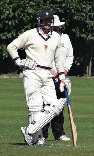 Chris Harris (cricketer) - Image: Chris Harris (Cricketer)
