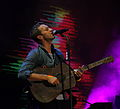 Chris Martin + Guitar, 2011 (1).jpg