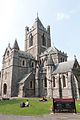 Christ Church Cathedral in Dublin.jpg