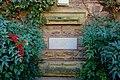 Christ Church Oxford battlement - Princeton University - Princeton, NJ -DSC00871.jpg