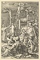 Christ on the Cross, from The Passion of Christ MET DP820906.jpg
