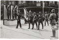 Christiansen, Seyffardt, Rauter (1941) Den Haag, Spui hoek Grote Marktstraat.png