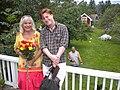 Christina Schollin & Emil Eikner 2012.jpg
