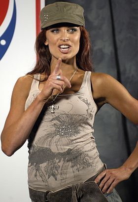 Image illustrative de l'article Christy Hemme
