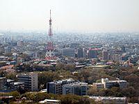 Chukyo TV from Higashiyama Sky Tower 02.jpg