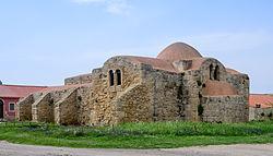 Church San Giovanni di Sinis - Cabras - Sardinia - Italy - 02.jpg