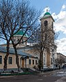 Church of Resurrection - Moscow, Russia - panoramio.jpg
