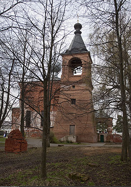 Church of Saint Alexius of Rome (Novoalekseevka) 02.jpg