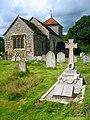 Church of St Mary, Stopham - geograph.org.uk - 528203.jpg