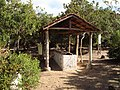 Churrasqueira Parque do Peri By Mauro Soares - panoramio.jpg