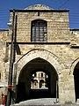 Chypre Nicosie Buyuck Khan 15062014 - panoramio.jpg
