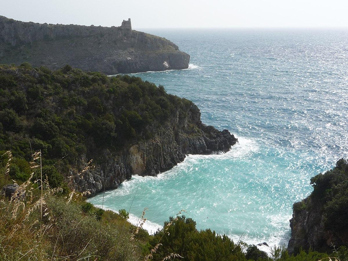 coast - photo #1