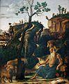 Cima da Conegliano, San Girolamo nel deserto, Pinacoteca di Brera.jpg
