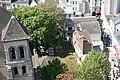 Cimetière du Calvaire @ Observatory @ Dome @ Basilique du Sacré Cœur de Montmartre @ Paris (34098463411).jpg