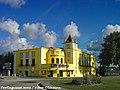 Cine-Teatro Municipal Messias - Mealhada - Portugal (12195675934).jpg